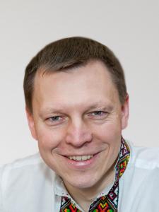 Сафонов Микола Сергійович