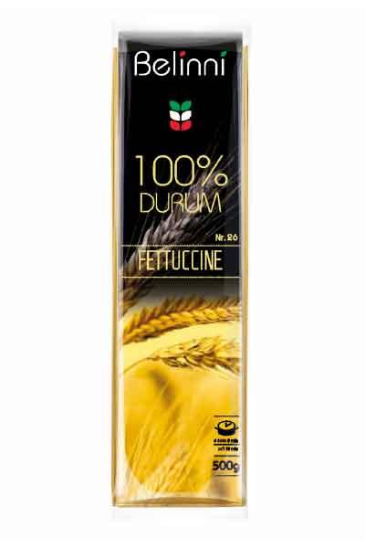 Локшина Fettuccine Belinni